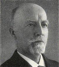 Henrik Hedlund