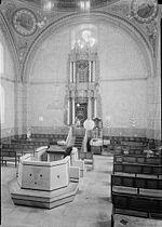 Hurva Synagogue Wikipedia