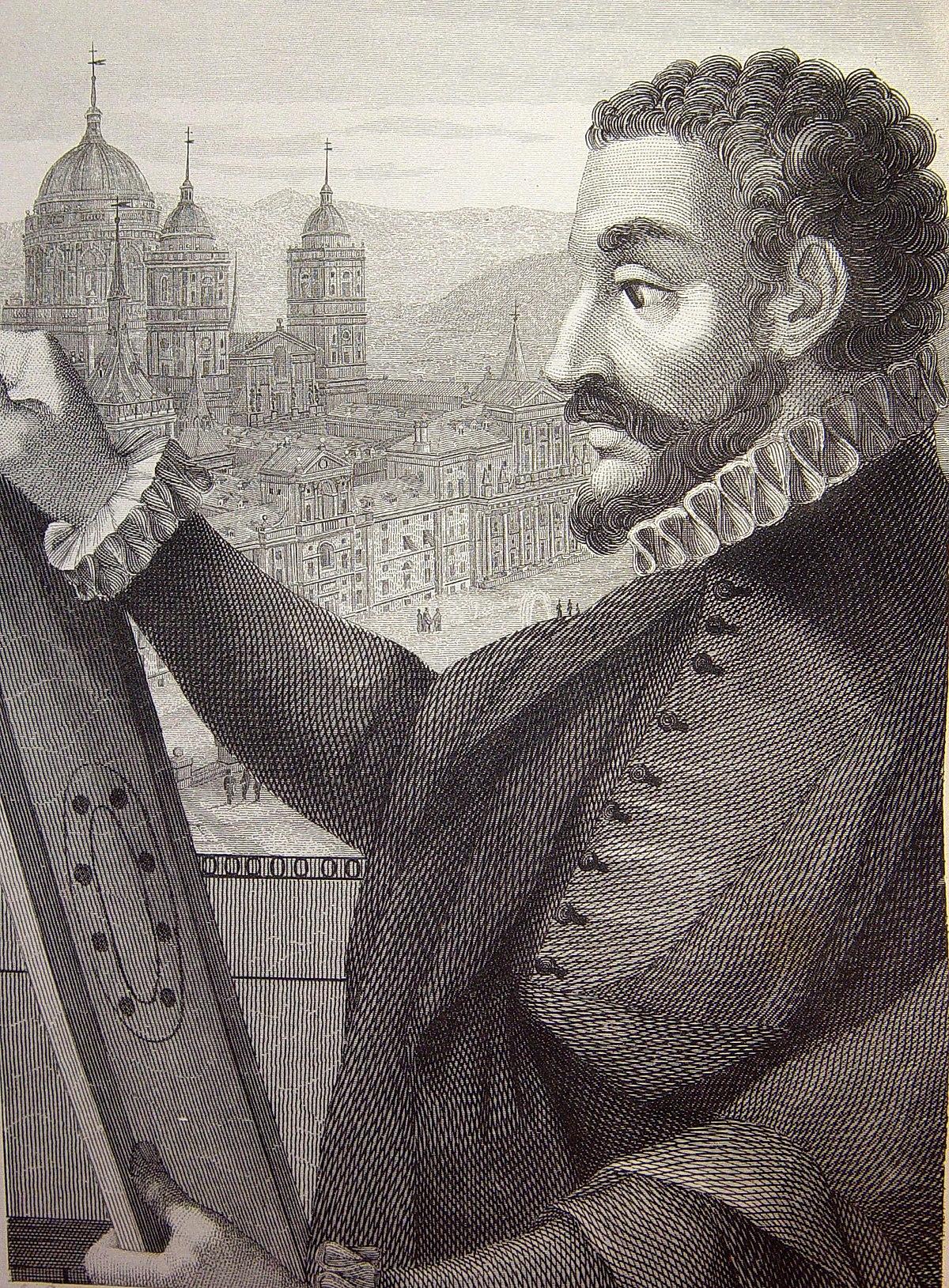 Juan de Herrera  Wikipedia
