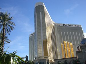 English: Las Vegas, Nevada, USA Español: Las V...