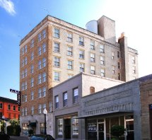 Lasalle Hotel Bryan Texas - Wikipedia