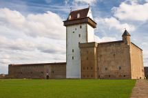 Hermann Castle Narva
