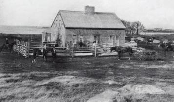 S Farmhouse
