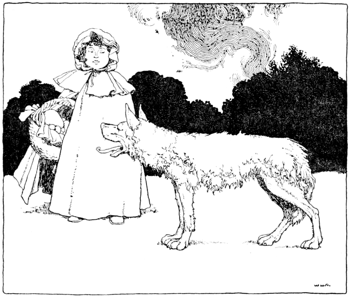 File:Page 095 of Old time stories (Perrault, Robinson).png