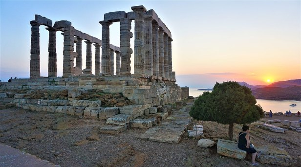 Greek Museums and Historic Sites