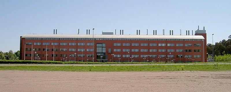 Ångströmlaboratoriet