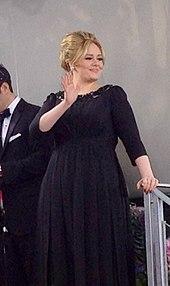 Did Adele Retire : adele, retire, Adele, Wikipedia