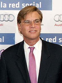 Aaron Sorkin Wikiquote