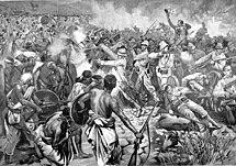 Battle Of Adwa Wikipedia