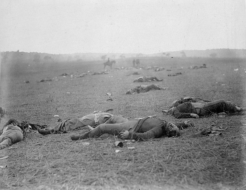 Archivo:Battle of Gettysburg.jpg