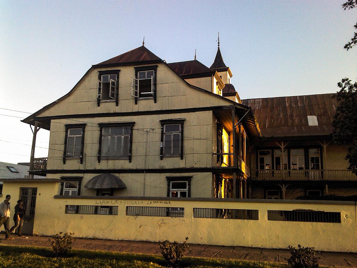 Casa Furniel Wikipedia la enciclopedia libre