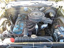 1960 Ford F100 Wiring Harness Slant 6 Wikipedia