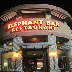 Kitchen Stores Remodel Budget Estimator Elephant Bar - Wikipedia