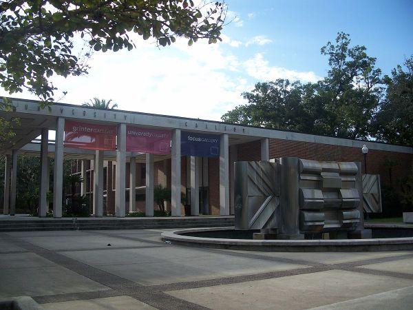 UF College of Fine Arts