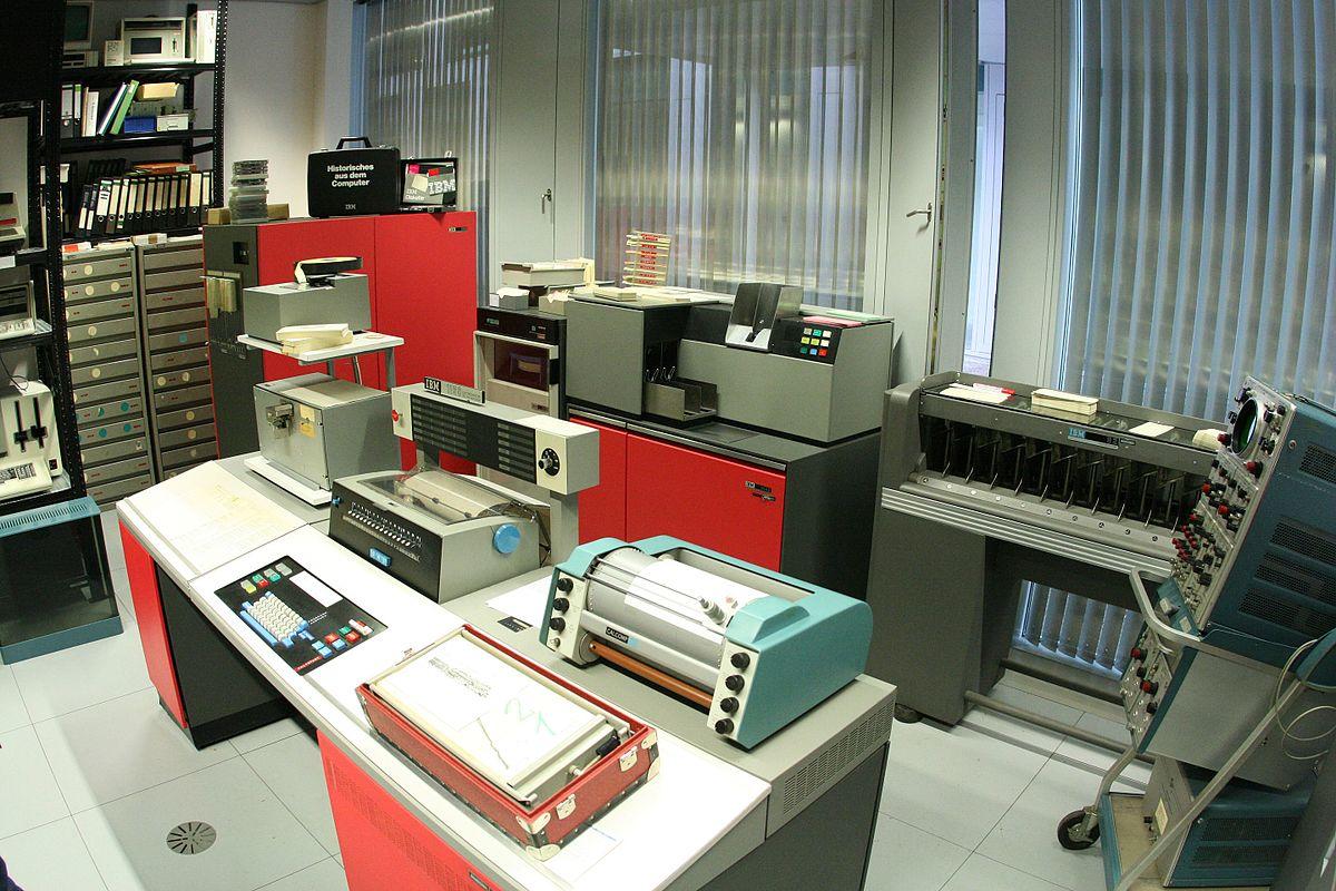 IBM 1130  Wikipedia