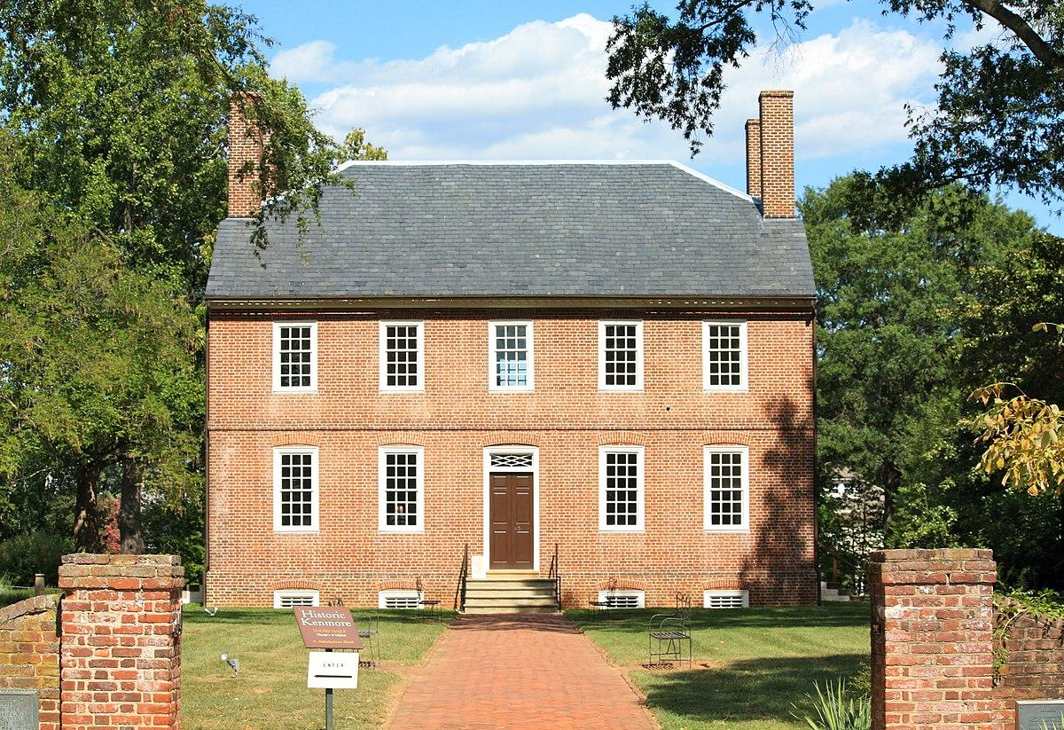 Kenmore (Fredericksburg, Virginia)