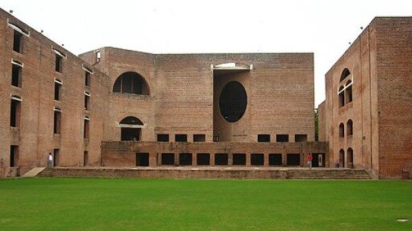 Louis Kahn Plaza