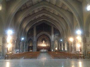 Chiesa di San Gregorio Magno Milano  Wikipedia