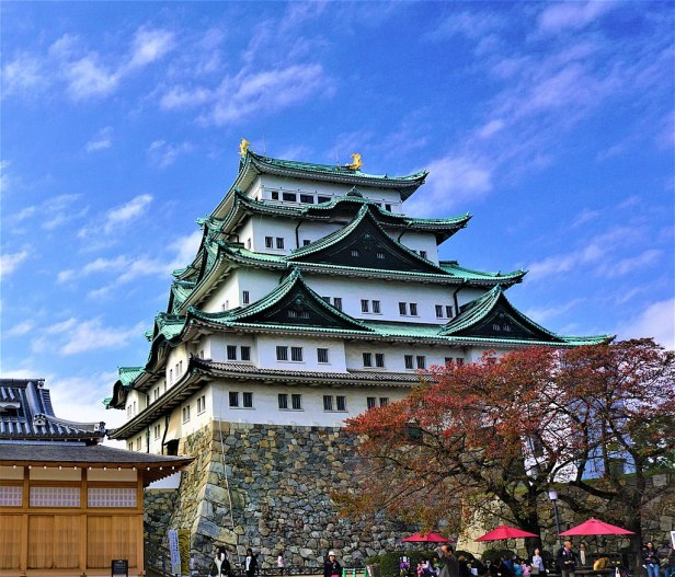 Nagoya Castle - Joy of Museums