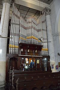 St Johns Church Kolkata  Wikipedia