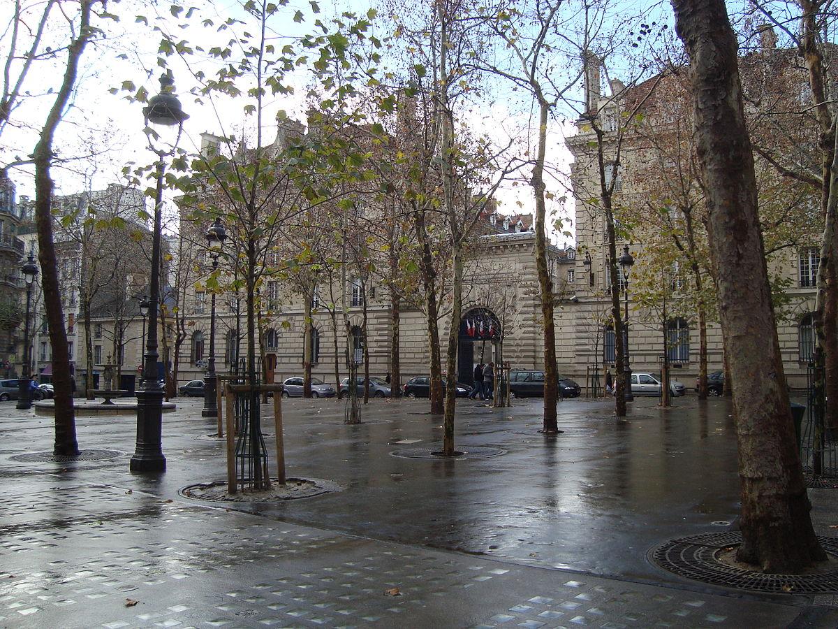 Place Monge  Wikipdia