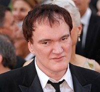 Pulp Fiction and Django Unchained auteur Quentin Tarantino