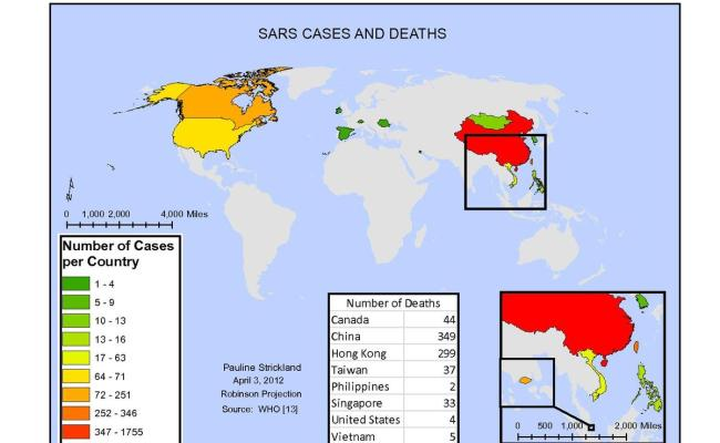 2002 2003 Sars Outbreak Among Healthcare Workers Wikipedia