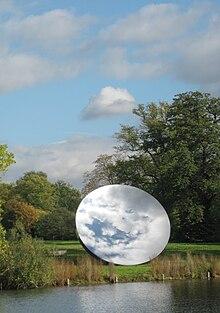 Sky Mirror  Wikipedia