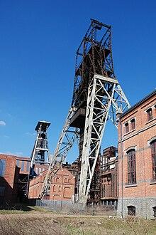 Kolenmijn Wikipedia
