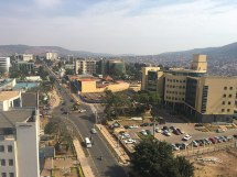Urban Planning In Africa - Wikipedia