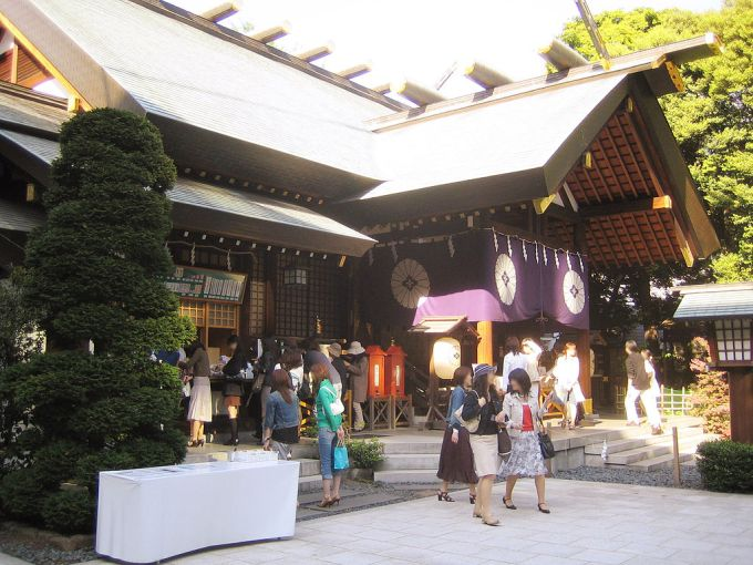 Tokyo Daijingu 2