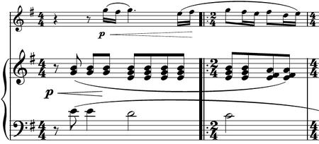 Vocalise (Rachmaninow)