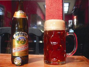 English: Ayinger Oktoberfest