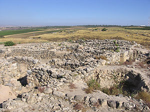 Help Me Dig This Summer at Tel Hazor, Israel