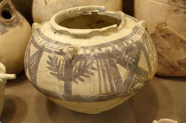 File Jamdat Nasr Period Pottery - Oriental Institute