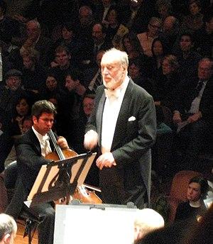 Taken from public performance. Jan, 13th 2007 ...