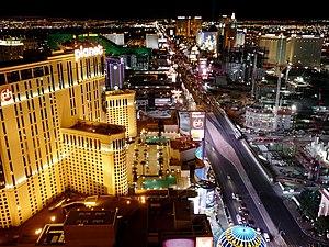Boulevard Las Vegas