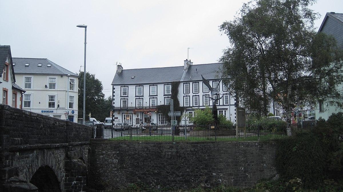 Delwedd:Llanwrtyd Wells. Powys. Wales - 03.JPG - Wicipedia