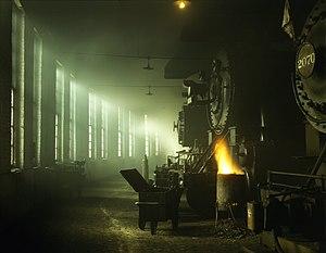 Steam locomotives of the Chicago & Northwester...