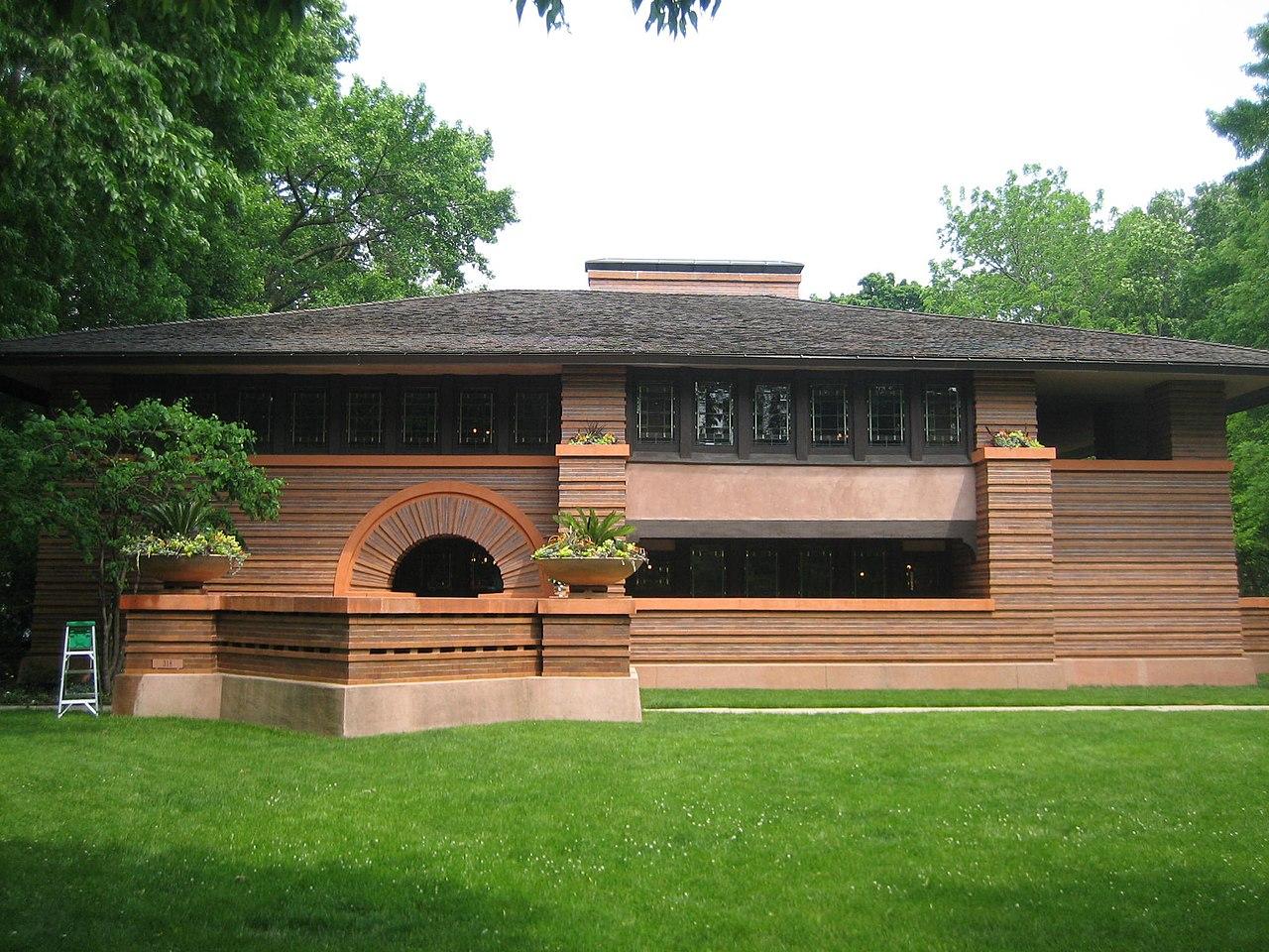 FileOak Park Il Heurtley House5jpg  Wikimedia Commons