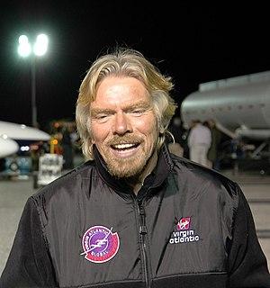 Jeremy Clarkson called Richard Branson a beard...