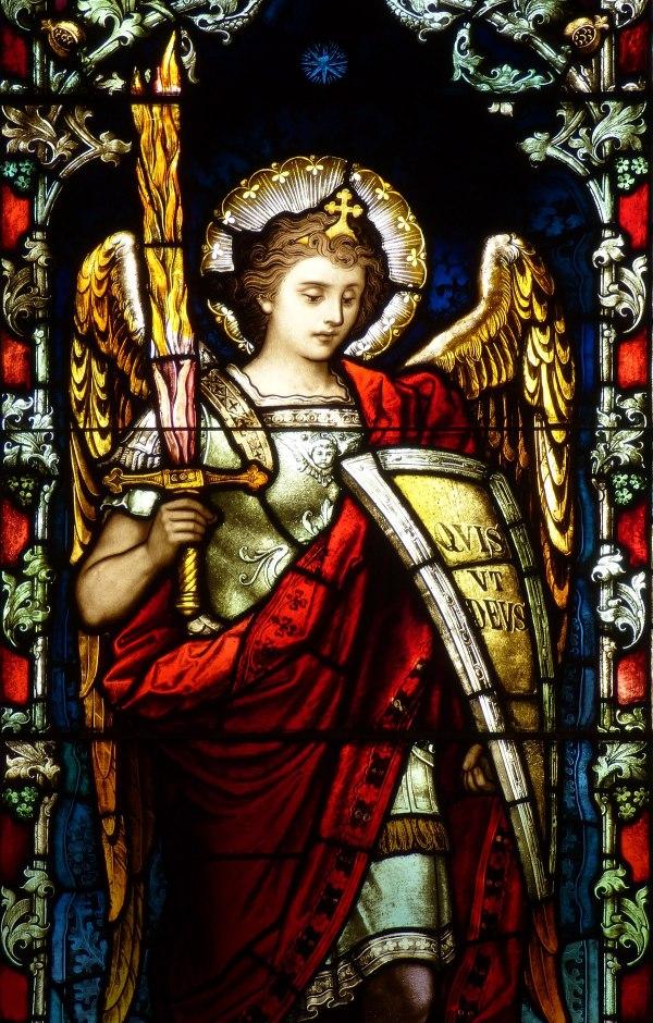 Saint Michael In Catholic Church - Wikipedia