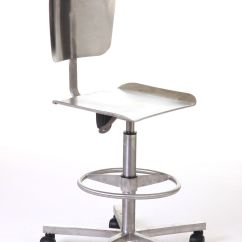 Chair Steel Base With Wheels Covers Storage Asiento Wikcionario