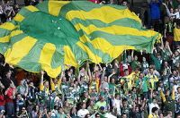 English: The Timbers Army