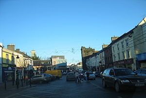 Thurles Market Square