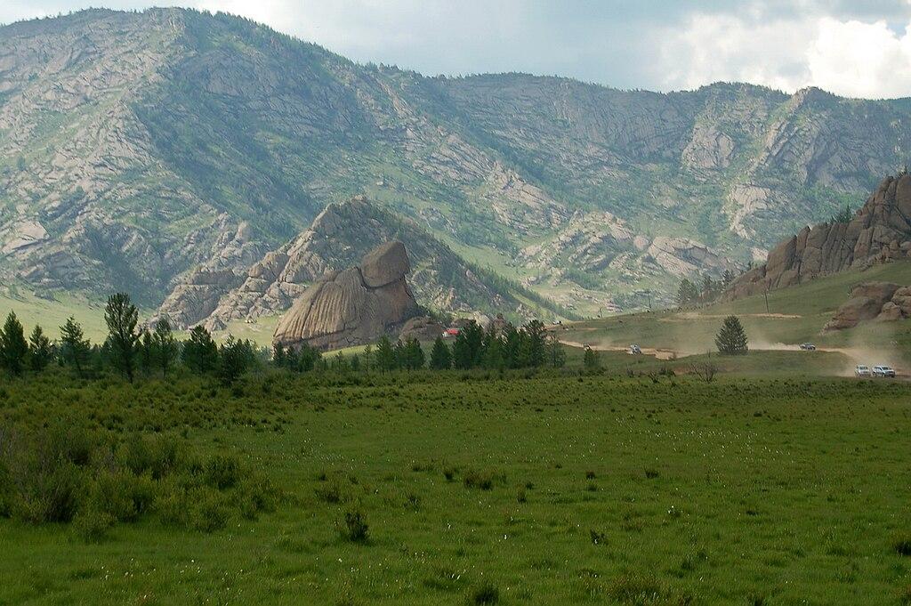 File Turtle Rock Gorkhi Terelj National Park Jpg