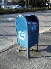 Find A Usps Drop Box : Tag:amenity=post_box, OpenStreetMap