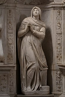 Tomba di Giulio II  Wikipedia