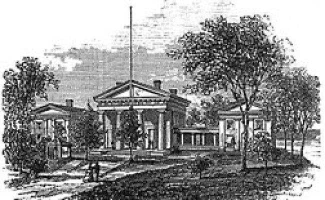 Old State House Museum Little Rock Arkansas Wikipedia