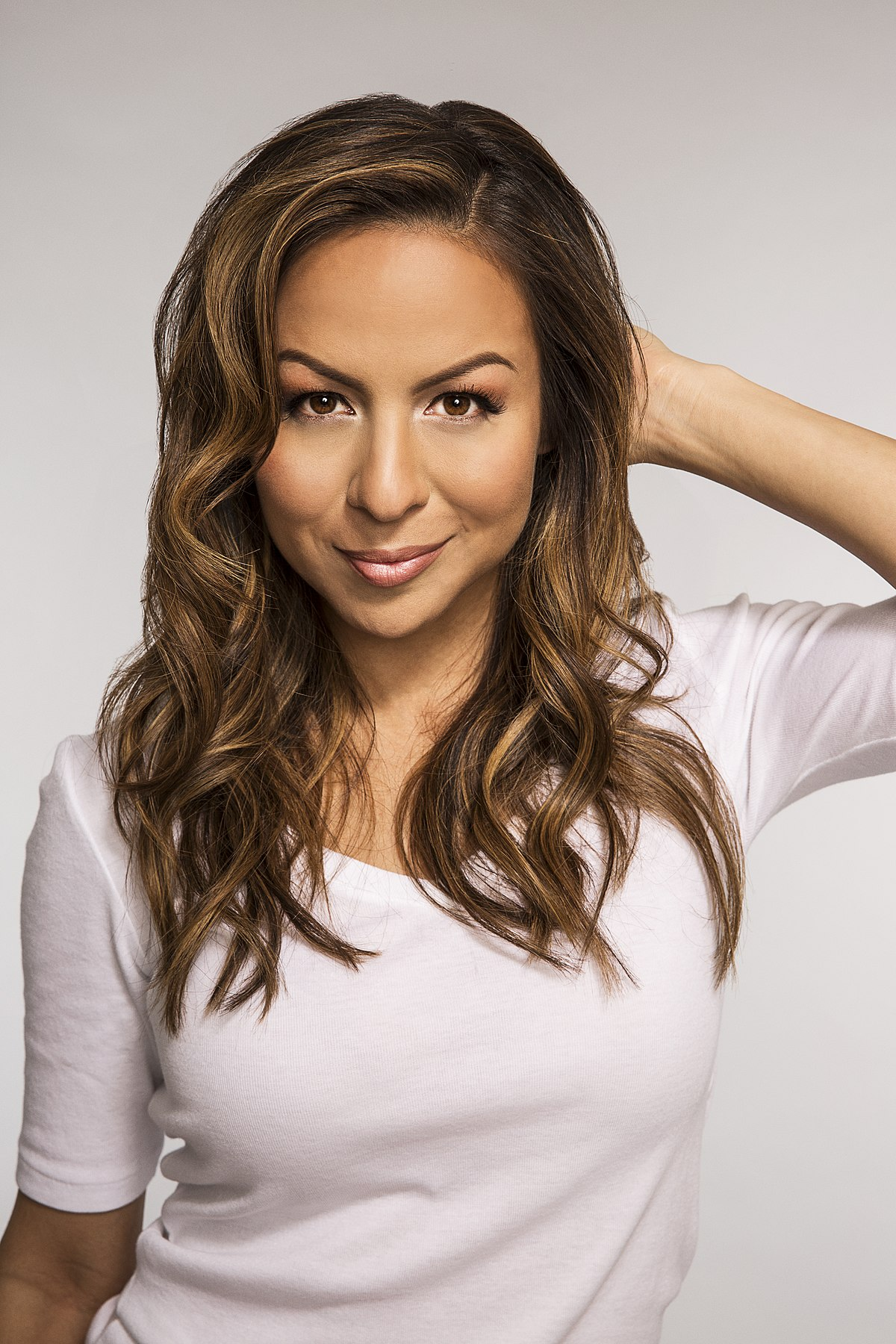 Anjelah | Official website of Anjelah Johnson / Bon Qui Qui